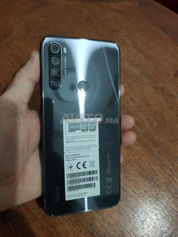 xiaomi redmi note 8T NFC  - 1