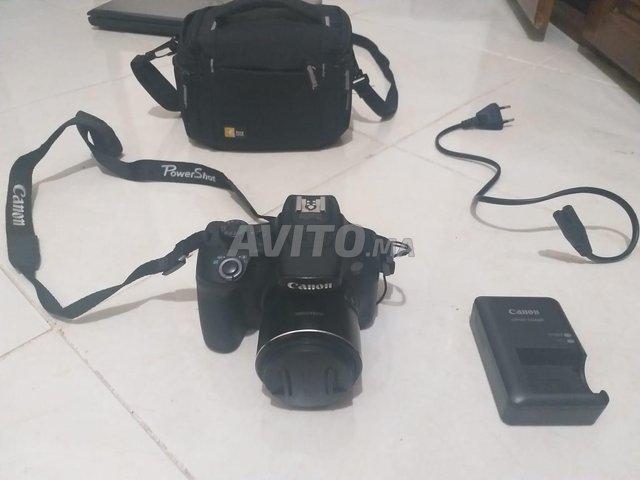 Canon powershot sh X60 - 1