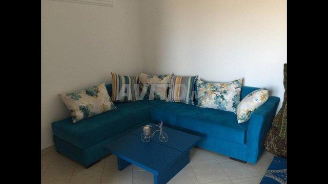 Appartement à résidence Al kawtar - 1