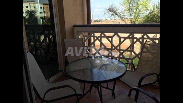 Appartement à résidence Al kawtar - 6
