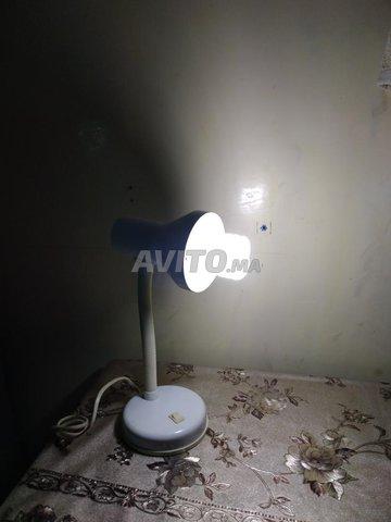 Lampe de bureau - 4