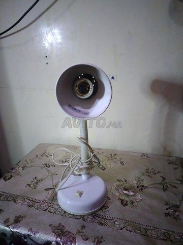 Lampe de bureau - 2