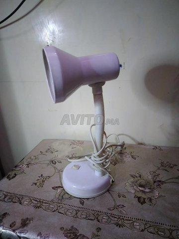 Lampe de bureau - 1