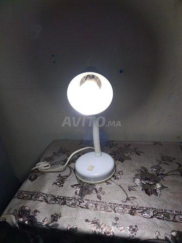 Lampe de bureau - 5