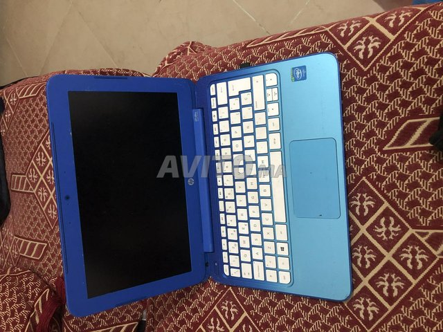 pc hp portable  - 4