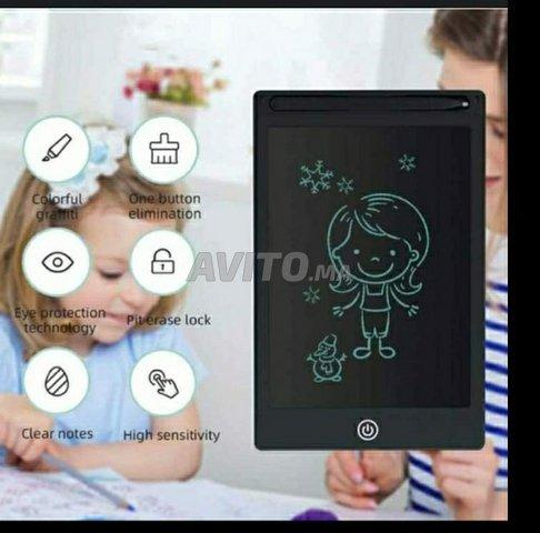 tablettes d'ecriture LCD - 1