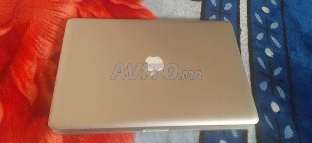 Macbook pro - 3