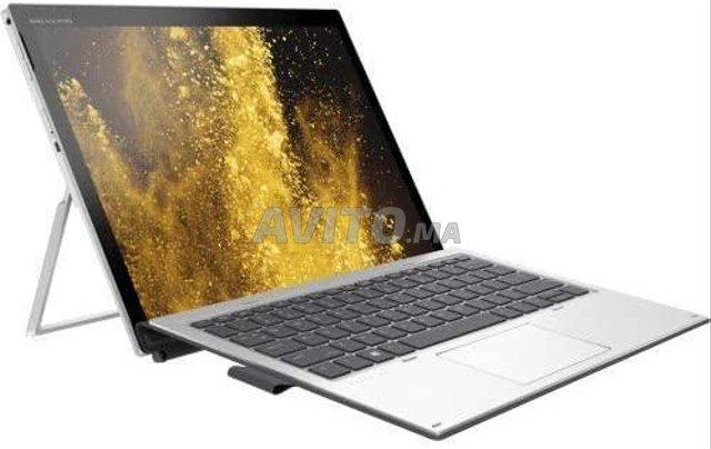 NEUF HP Elite X2 1013 G3 I5 Gen 8 Ram 8GB / 256GB - 2