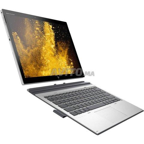 NEUF HP Elite X2 1013 G3 I5 Gen 8 Ram 8GB / 256GB - 3