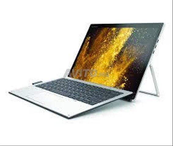 NEUF HP Elite X2 1013 G3 I5 Gen 8 Ram 8GB / 256GB - 1