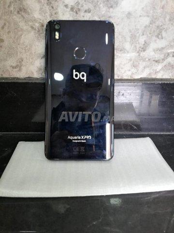 Smart phone bq aquaris xpro et aquaris x2pro - 1