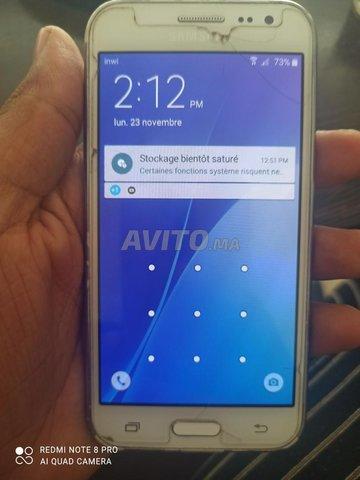 Samsung J2 - 1