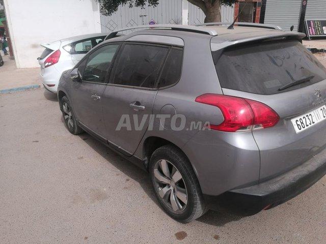 Peugeot 2008 - 2