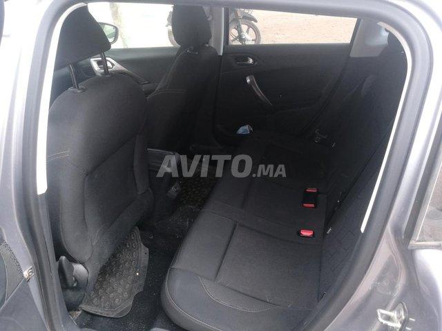 Peugeot 2008 - 7