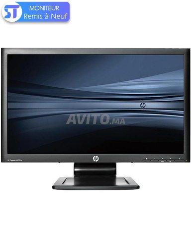 Ecran HP Compaq LA2306x (Remis a Neuf) - 1