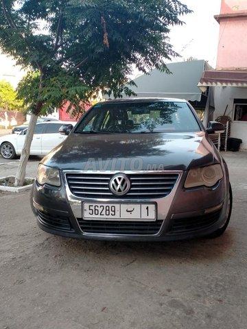 Voiture Volkswagen Passat 2006 au Maroc  Diesel  - 8 chevaux