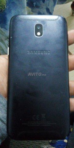 Samsung j 5 pro - 2