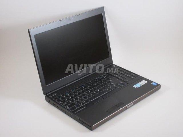 pc portable DELL PRECISION M4800 - 1