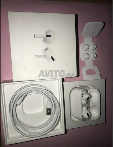 AirPods pro - 3
