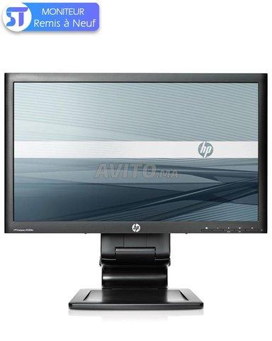 Ecran HP Compaq LA2006x (Remis a Neuf) - 1