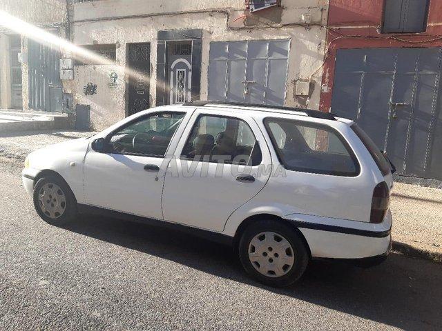 Fiat Palio WEEKEND  - 3