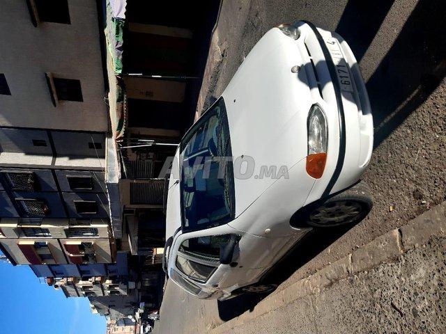 Fiat Palio WEEKEND  - 4