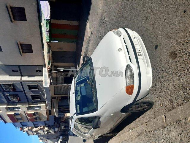 Fiat Palio WEEKEND  - 8