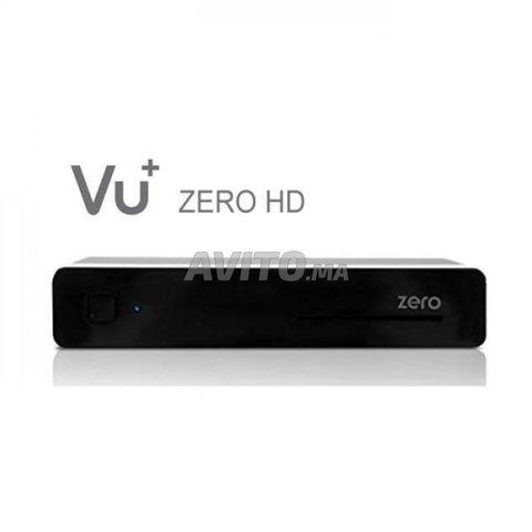 VU Plus ZERO - 1