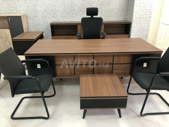 des bureaux complets haute gamme / import  - 1