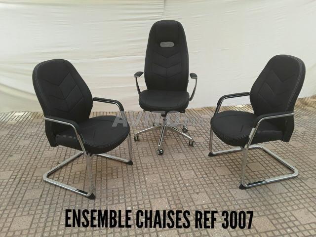 des bureaux complets haute gamme / import  - 4