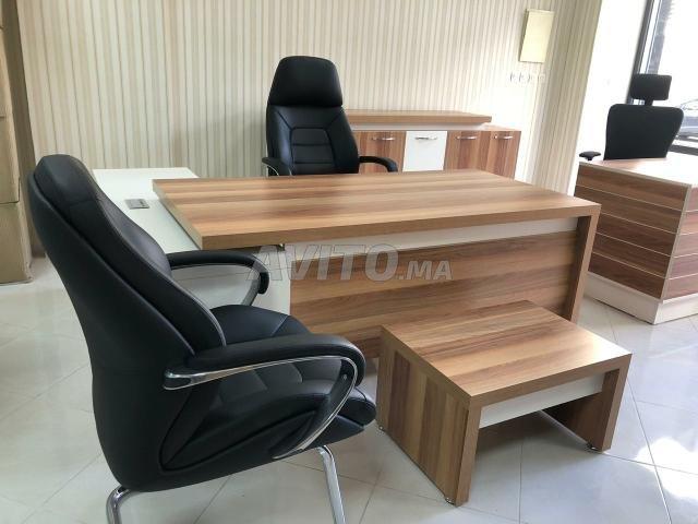 des bureaux complets haute gamme / import  - 5