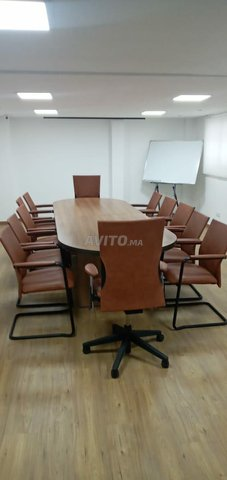 des bureaux complets haute gamme / import  - 6