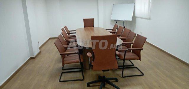 des bureaux complets haute gamme / import  - 8
