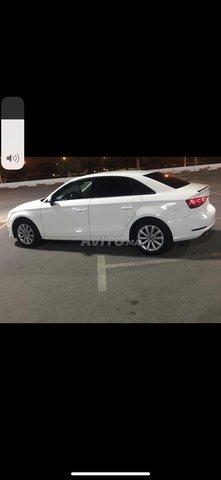 Voiture Audi A3 2014 au Maroc  Diesel  - 6 chevaux