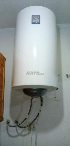 Chauffe-eau électrique 80L Arthur Martin - 1