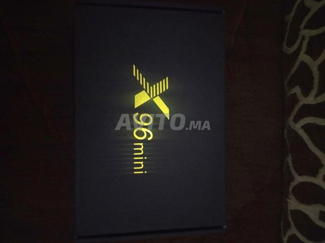 m tv box Android - 1