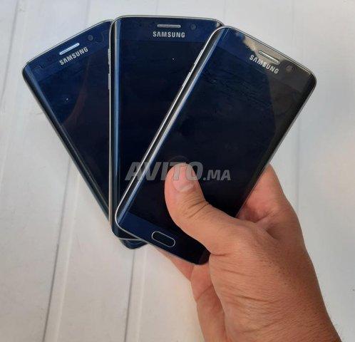 Samsung s6 edge (32go/3go) - 2