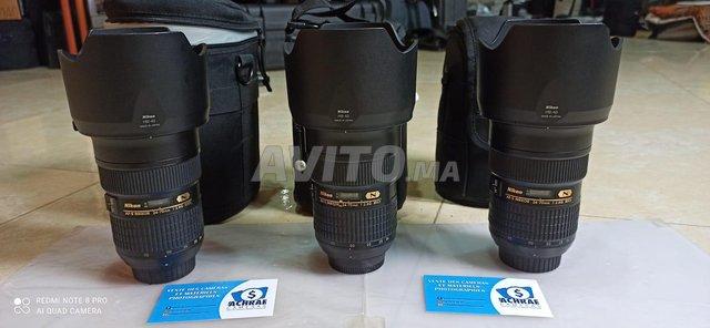 Nikon AF-s 24-70mm f2.8G N importer Germany - 1
