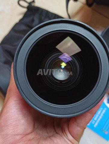 Nikon AF-s 24-70mm f2.8G N importer Germany - 3