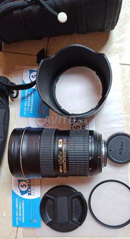 Nikon AF-s 24-70mm f2.8G N importer Germany - 4