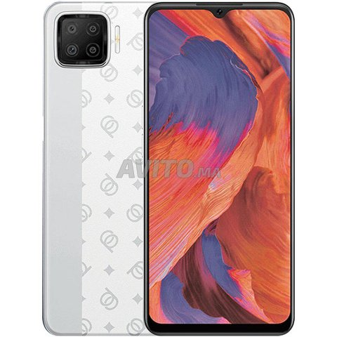OPPO A73 emballage - 1