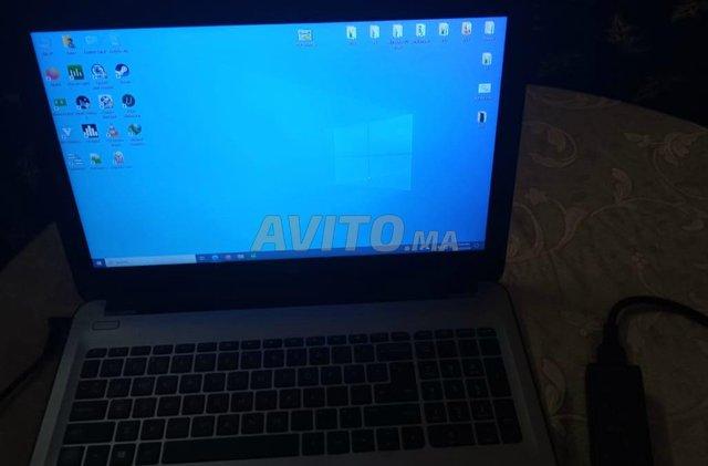 HPLaptop / i5 8Go 500Go Intel 520 FHD / Comme Neuf - 4