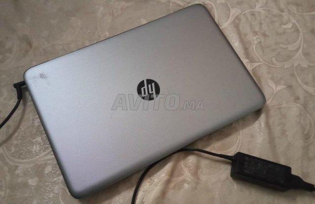 HPLaptop / i5 8Go 500Go Intel 520 FHD / Comme Neuf - 3