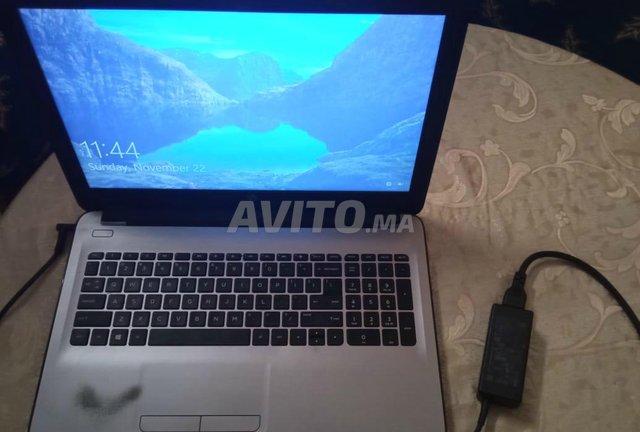HPLaptop / i5 8Go 500Go Intel 520 FHD / Comme Neuf - 2