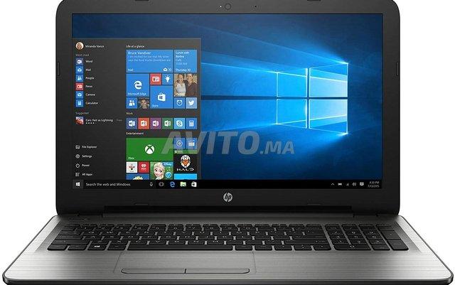 HPLaptop / i5 8Go 500Go Intel 520 FHD / Comme Neuf - 1