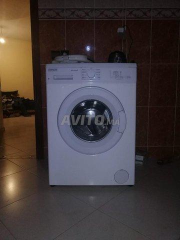 Machine à laver Chauffe eau Lit 2 places - 3