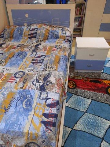 chambre à coucher enfant - 1