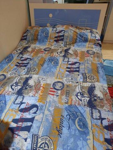 chambre à coucher enfant - 4