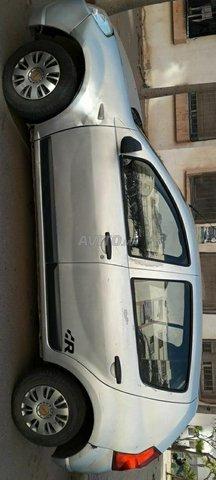 Voiture Dacia Sandero 2009 au Maroc  Essence  - 8 chevaux