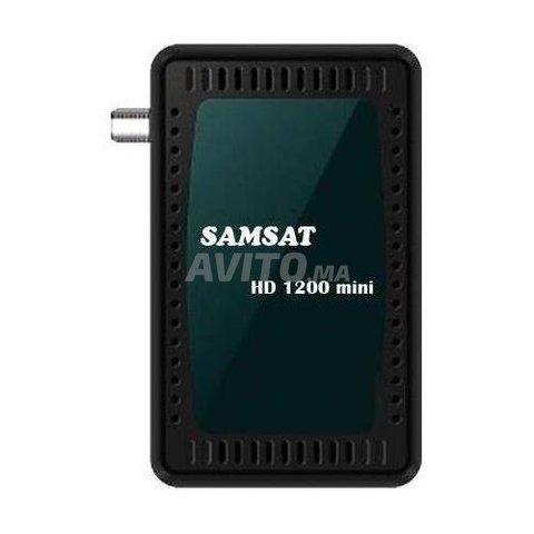 Samsat HD 1200 Mini - 1